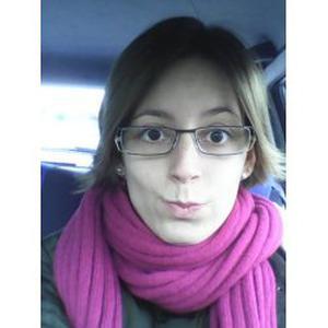 aurélie, 21 ans