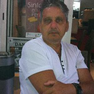 patrick, 56 ans