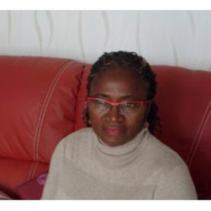 BIYIE-BIKONE (Viseur) Joséphine, 59 ans