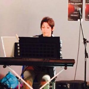 Apprentissage du piano et du clavier
