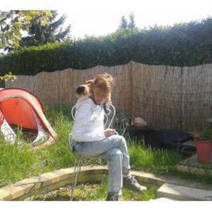 béatrice, 47 ans, traduction anglais écrit