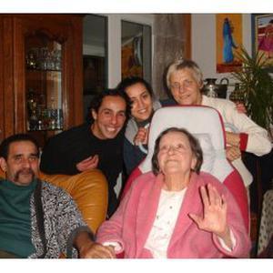 famille d'accueil agrée conseil général personnes âgées temps plein