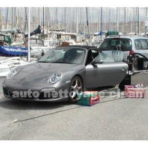 Nettoyage automobile à Marseille et région