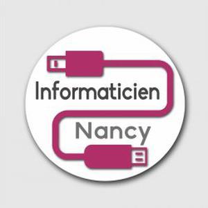 Dépannage et réparation informatique Nancy informaticien PRO