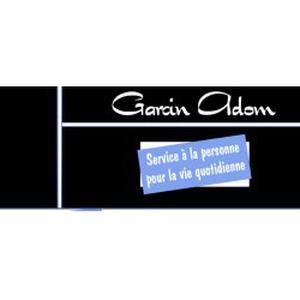 GARCIN ADOM vous propose ses services d'aide à la personne