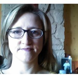 Milena, 43 ans