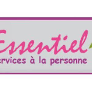 Ménage et repassage  domicile avec Essentiel services à la personne