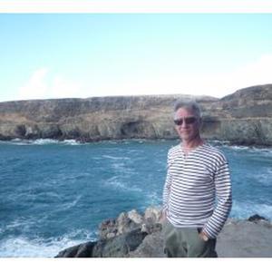 JEAN-LUC, 54 ans