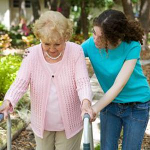 Services de qualités auprès des personnes âgées