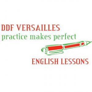 Cours d'anglais collège/lycée/prépas/étudiants