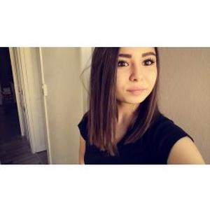 Maëlle, 16 ans