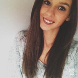 Charlène, 19 ans