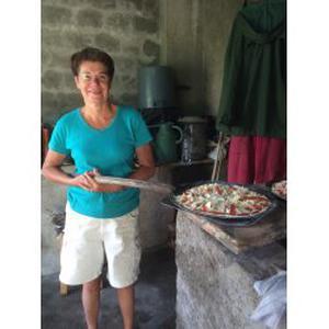 Marie Laure , 60 ans