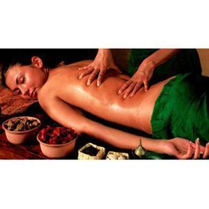 Massage balinais à domicile
