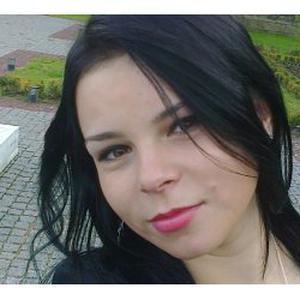 Simona, 21 ans