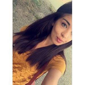 Mélinda, 19 ans; Motivé et très dynamique