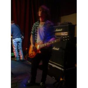 Cours de guitare sur Paris