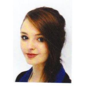 Ophélie, 19 ans, à Flers