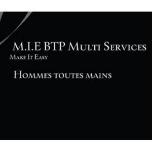 Photo de M.I.E BTP Multi services