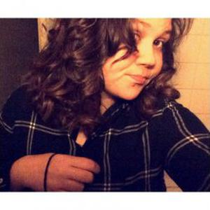 Zélia, 16 ans