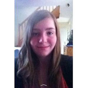Mathilde, 16 ans