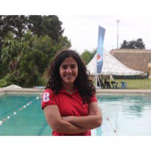 Laila, 22 ans, Cours de mathématiques, SVT, français et anglais à Rouen