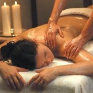 Massages & soins  Ayurvediques