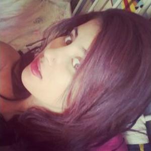Leila, 24 ans
