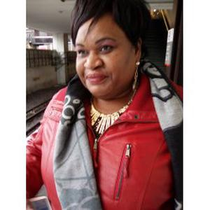 Chantal, 48 ans, aide aux personnes âgées