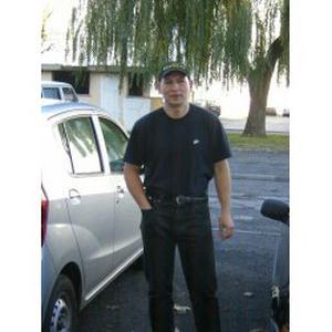 Stoyan, 43 ans cherche un emploi de jardinier