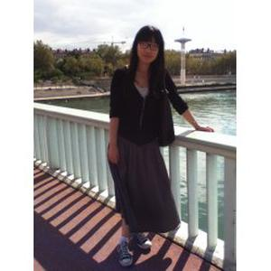 Photo de Ophélie