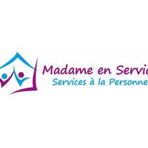 Madame en Service propose ses services de ménage/repassage