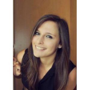 Sarah, 21 ans