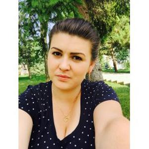 Nelea, 21 ans cherche des heures de ménage