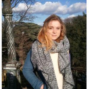 Eléonore, 19 ans propose de garder vos animaux