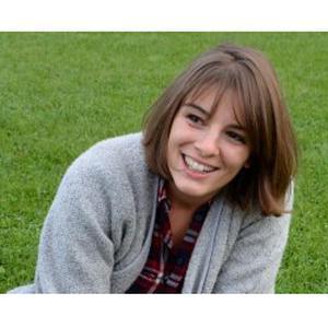 Kirsten, 21 ans
