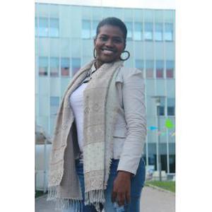 Farah Martine, 26 ans