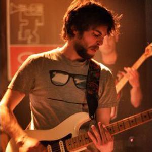 Cours de guitare Bordeaux