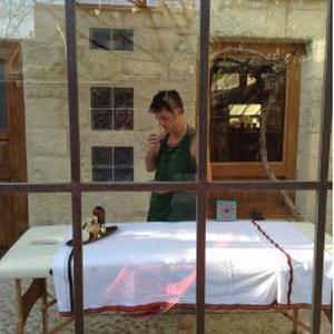 Massage ayurvédique à Uzès, Gard et Vaucluse