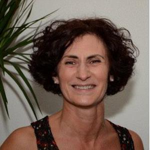 Nadine, 54 ans secrétaire médicale et aide ménagère