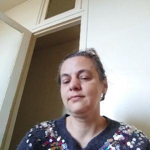 Nathalie, 46 ans