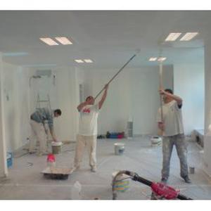 Entreprise Cap travaux 83 de peinture et décoration