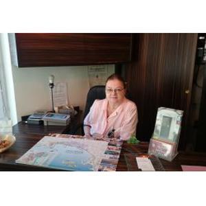 Aline, 62 ans, disponible pour effectuer vos tâches ménagères