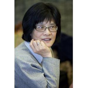 Florencce, 47 ans, professeur de chinois et de culture chinoise
