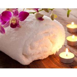 Massage à domicile en journée, début de soirée et week-end