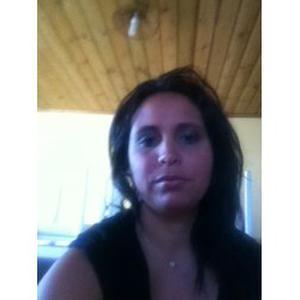 Lydie, 32 ans cherche un emploi d'aide au quotidien