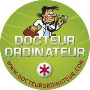 Photo de DOCTEUR ORDINATEUR