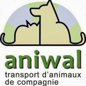 Aniwal specialiste du transport d'animaux de compagnie