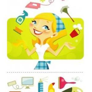 Aide ménagère dans le secteur de Lens