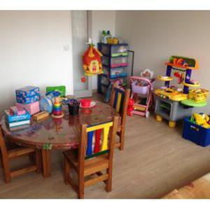 Assistante maternelle depuis 15 ans , propose de s'occuper de vos enfants (de 3 mois à 10 ans) en toute sécurité